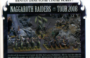 Naggaroth Raiders Tour 2008