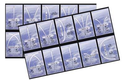 Aeronautica Imperialis - Manöverkarten