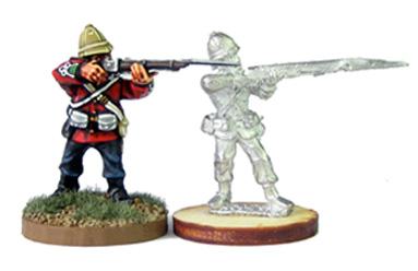 Wargames Factory - Wargames Foundry im Vergleich