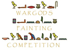 Wargods Painting Competition