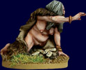 SAW002 Sycorax The Witch - Celtic shamaness