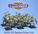 WGO-302 Peltast Einheit