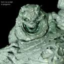Ultraforge Großer Pestdämon / Greater Plaguedemon