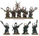 Warhammer Fantasy - Auserwählte Chaoskrieger