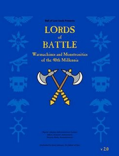 Lord of Battles