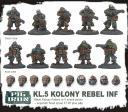 Pig Iron - Kolony Rebells