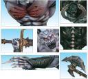 Warhammer Fantasy - Dämonenprinz