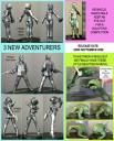 Hasslefree Miniatures - September 2008