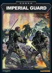 Warhammer 40.000 - Codex Imperiale Armee
