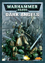 Warhammer 40.000 - Codex Dark Angels