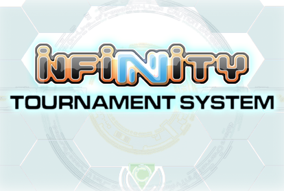 Infinity Tournament System