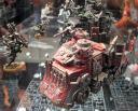 Warhammer 40.000 - Ork Battlewaggon