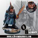 Scibor - Otto von Bigsmark