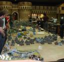 Warhammer World - Open Bash Apocalypse Game