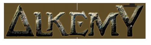 Alkemy Logo