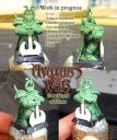 Avatars of War - Zwergenlord des Chaos