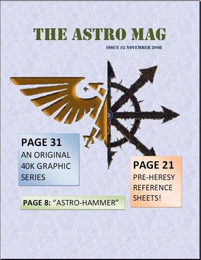 The Astro Mag #2