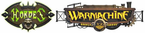 Hordes / Warmachine Logo