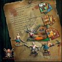 Tales of War - Ron & Bones