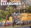 Warhammer Fantasy - Echsenmenschen Vorschau