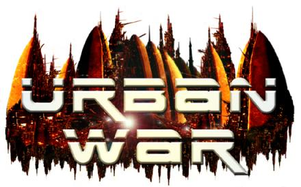 Urban War Logo