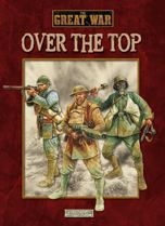 Warhammer Historical - The Great War: Over the Top