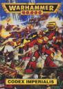 Warhammer 40.000 - 2. Edition Codex Imperialis