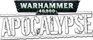 Warhammer 40.000 - Apokalypse