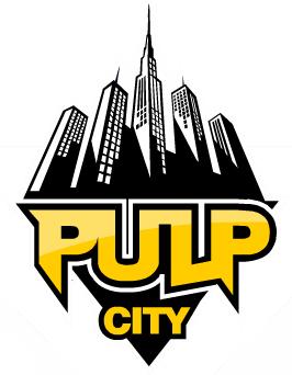 Pulp City Logo