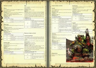 Avatars of War - Arena Deathmatch