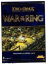 Herr der Ringe - Ringkrieg Cover
