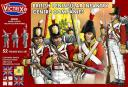 Victrix - British Peninsular Infantry Centre Companies