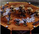 Warhammer 40.000 - Planet Strike Gelände