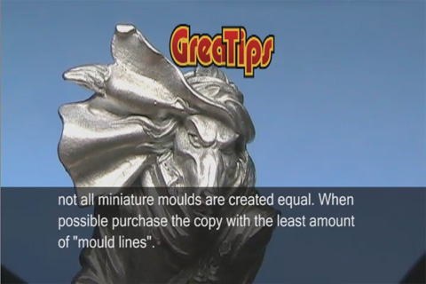 Miniature Mentor - The Complete Guide to Miniature Painting
