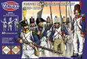 Victrix - French Napoleonic Infantry