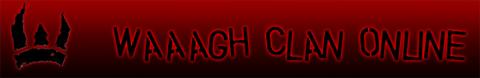 Waaaghclan Online