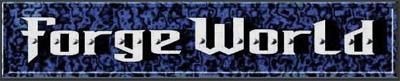 Forge World - Logo