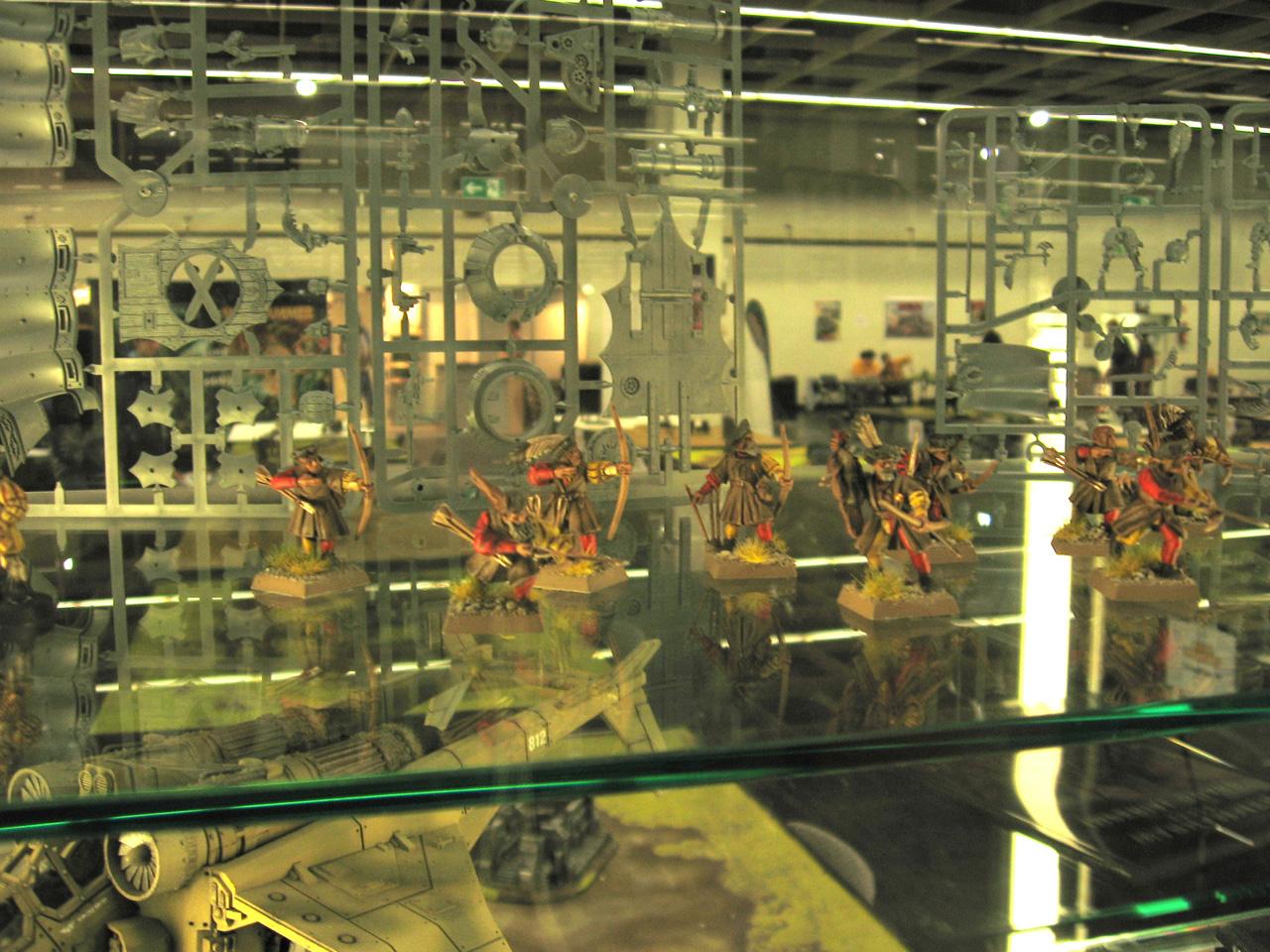 Warhammer Fantasy Imperiumsneuheiten Von Der RPC 09