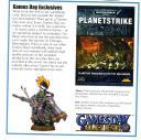 Games Workshop - Games Day Exklusives