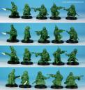 Scibor - New Dwarven Green
