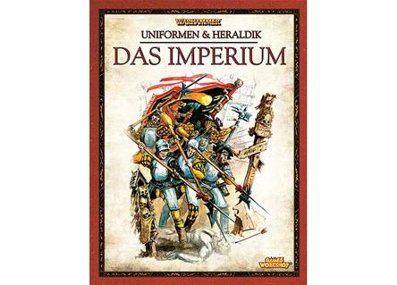 Warhammer Fantasy - Uniformen & Heraldik - Das Imperium