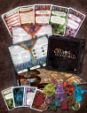 Fantasy Flight Games - Chaos in the Old World