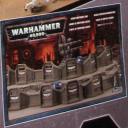 Warhammer 40.000 - Planetstrike Aegis Verteidigungslinie