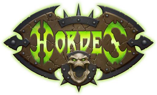 Hordes Logo