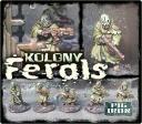 Pig Iron - Kolony Ferals