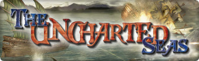 Logo The Uncharted Seas