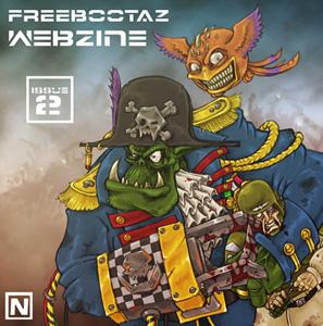 Freebootaz Webzine #2