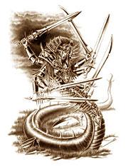 Warhammer - Dechala