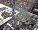 Warhammer 40.000 - Ork Deffrolla Gussrahmen