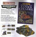 Warhammer 40.000 - How to Paint Citadel Tanks
